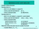 modigliani and miller1