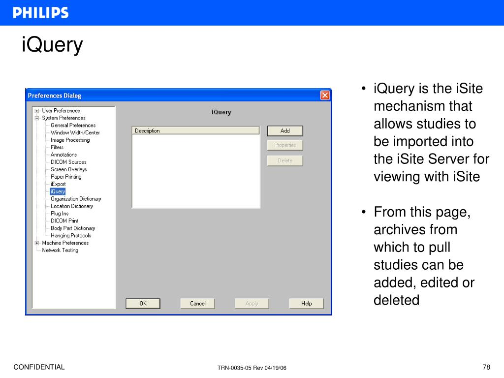 iQuery