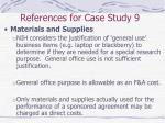 references for case study 948
