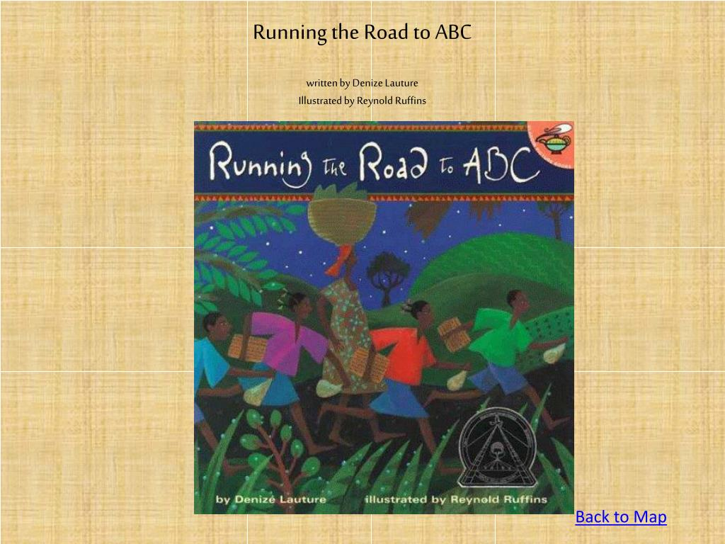 Running the Road to ABC