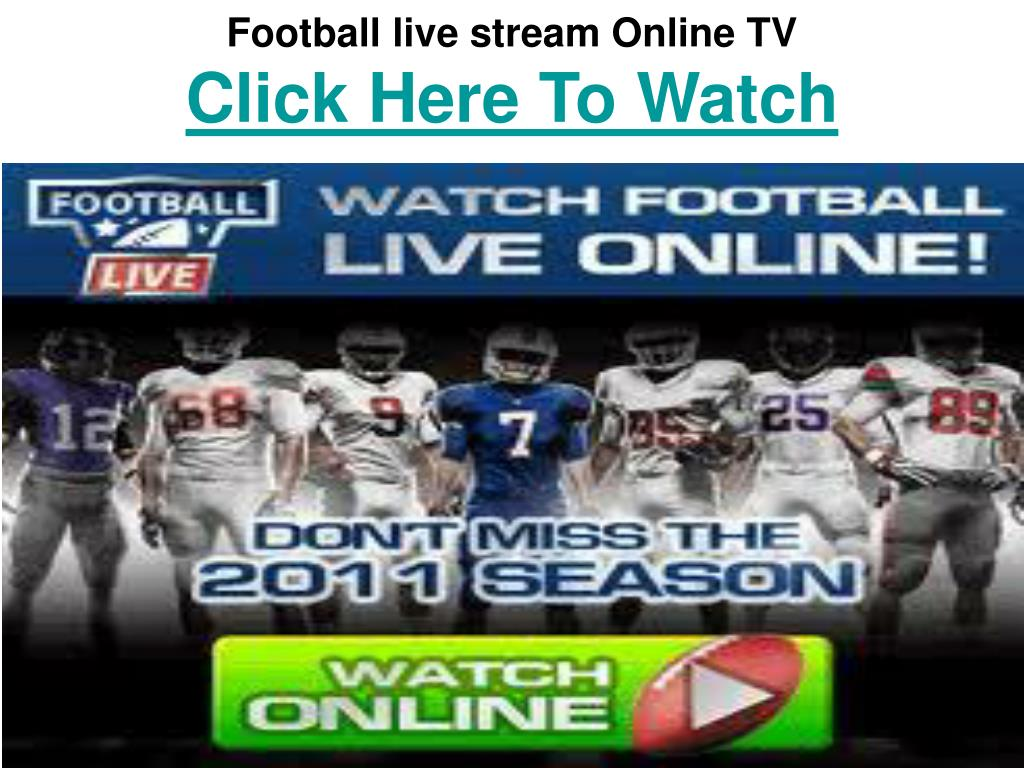 Football live stream Online TV