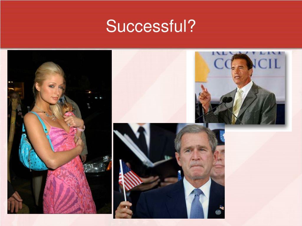 Successful?