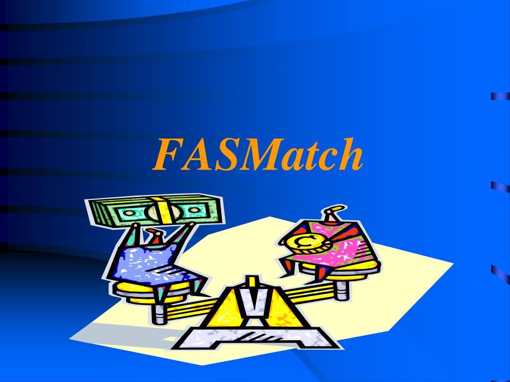 FASMatch