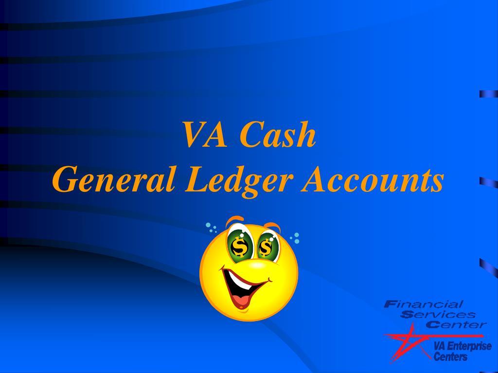 VA Cash