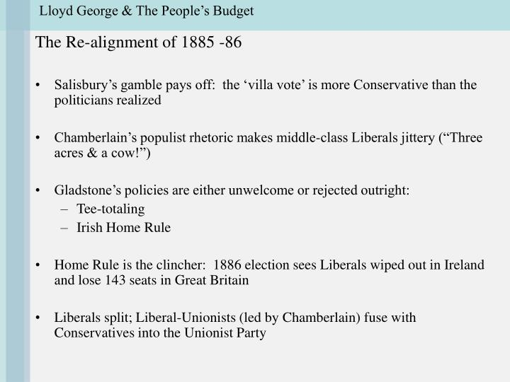 Lloyd george the people s budget2
