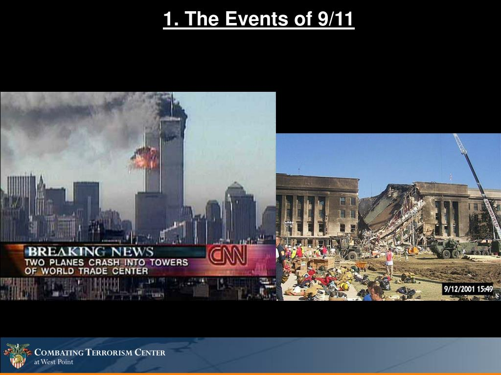 1. The Events of 9/11