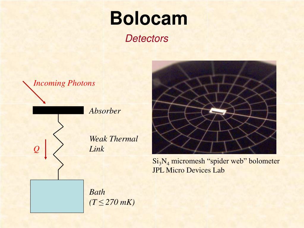 Bolocam