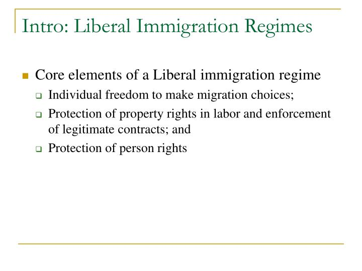 Intro liberal immigration regimes l.jpg