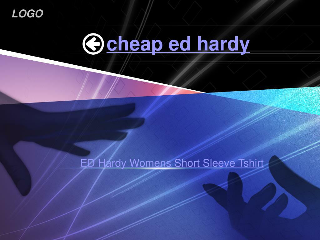 cheap ed hardy
