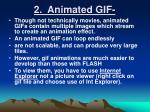 2 animated gif