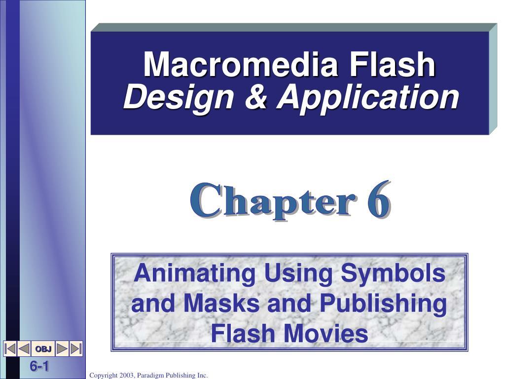 Macromedia Flash