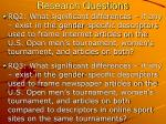 research questions11