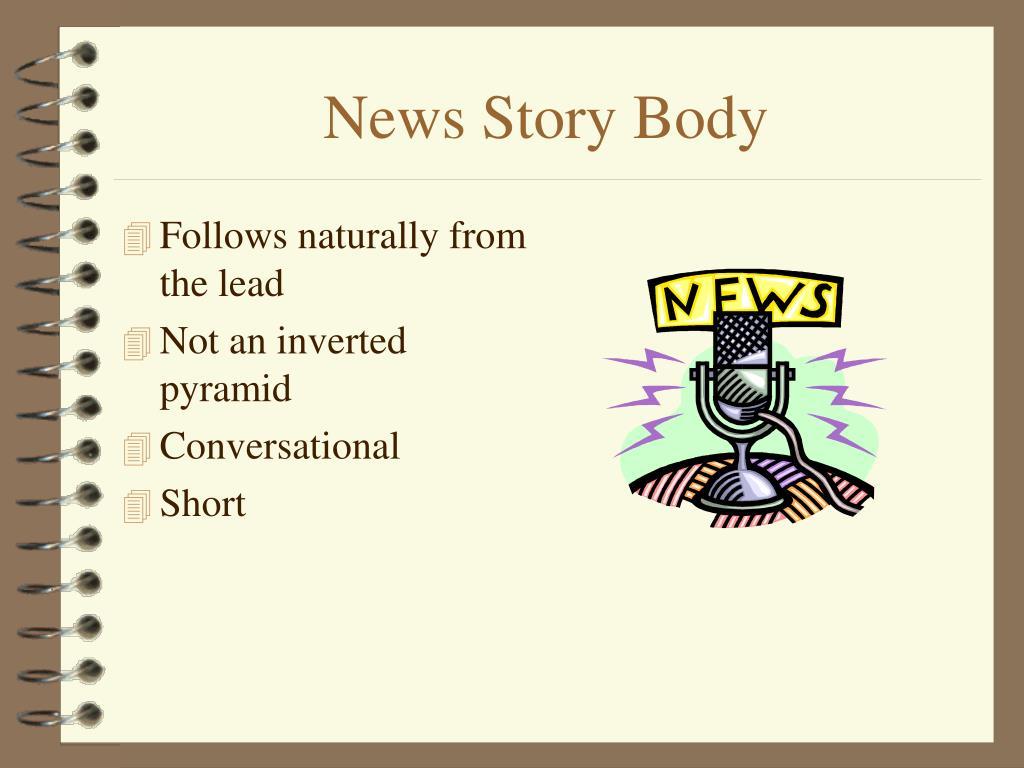 News Story Body