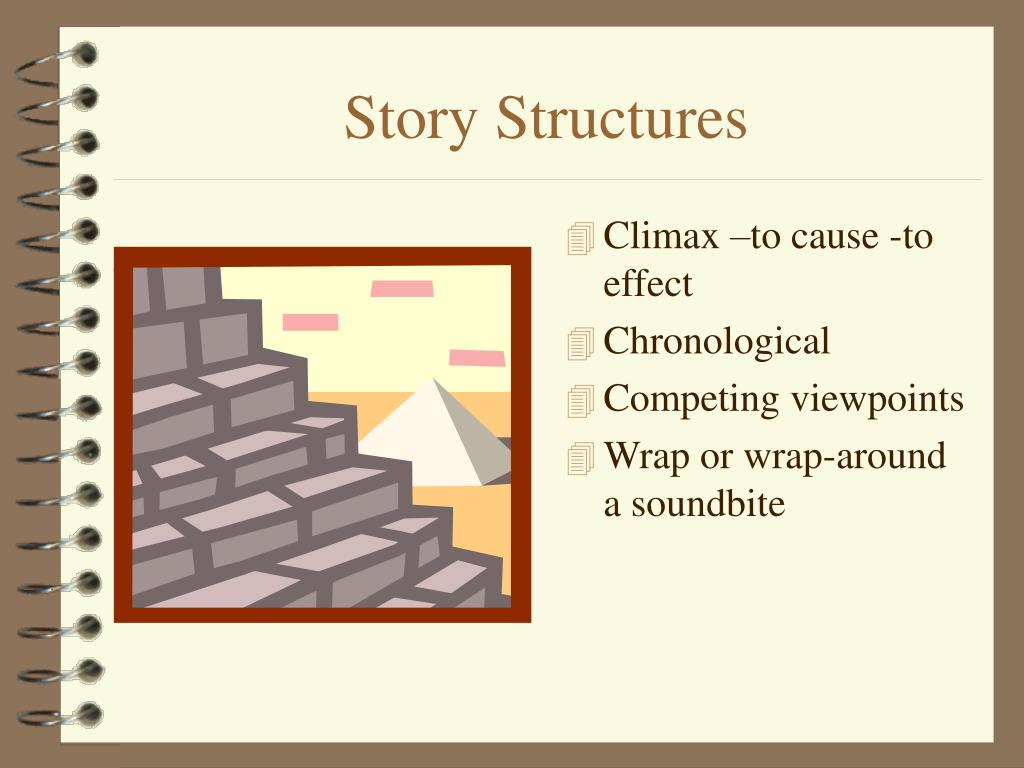 Story Structures