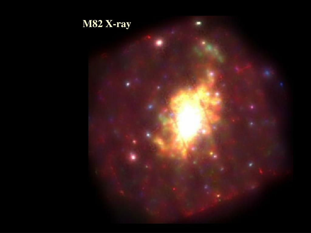 M82 X-ray