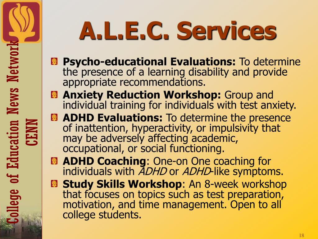 A.L.E.C. Services