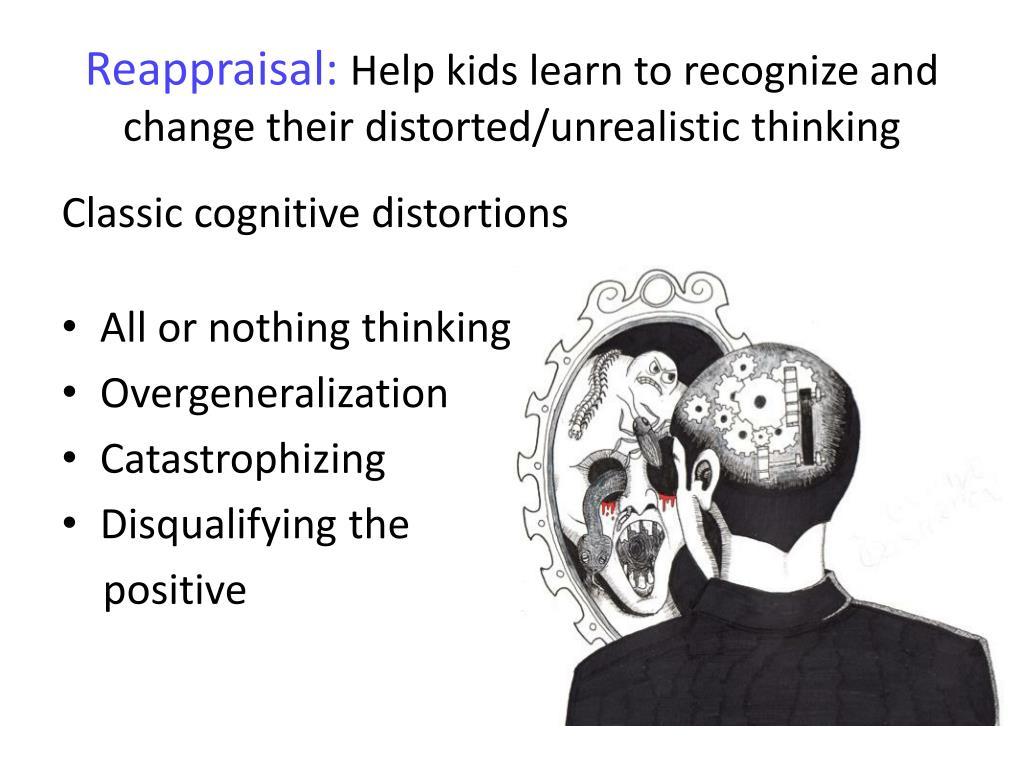 Reappraisal: