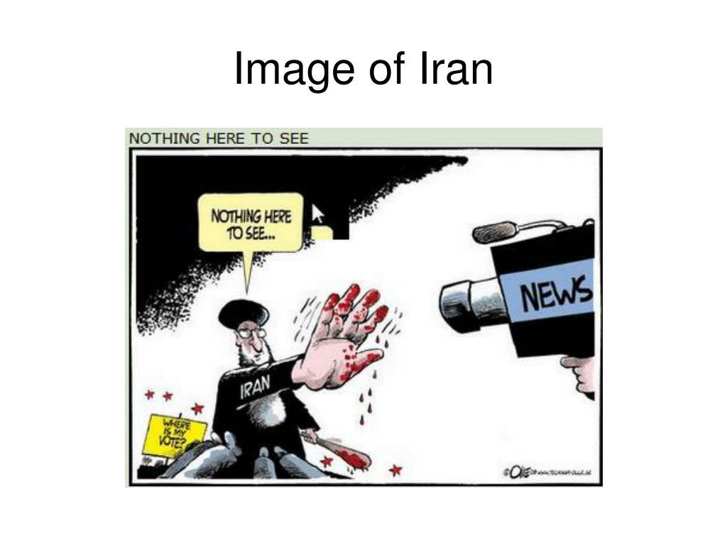 Image of Iran