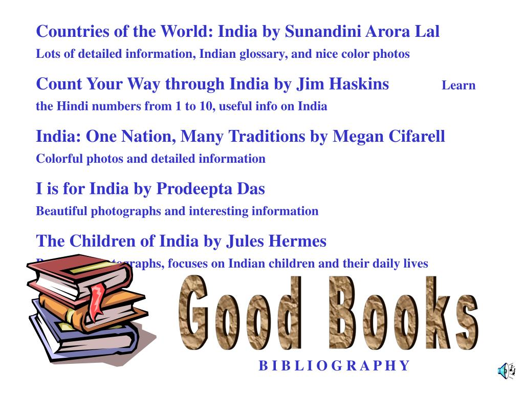 Countries of the World: India by Sunandini Arora Lal
