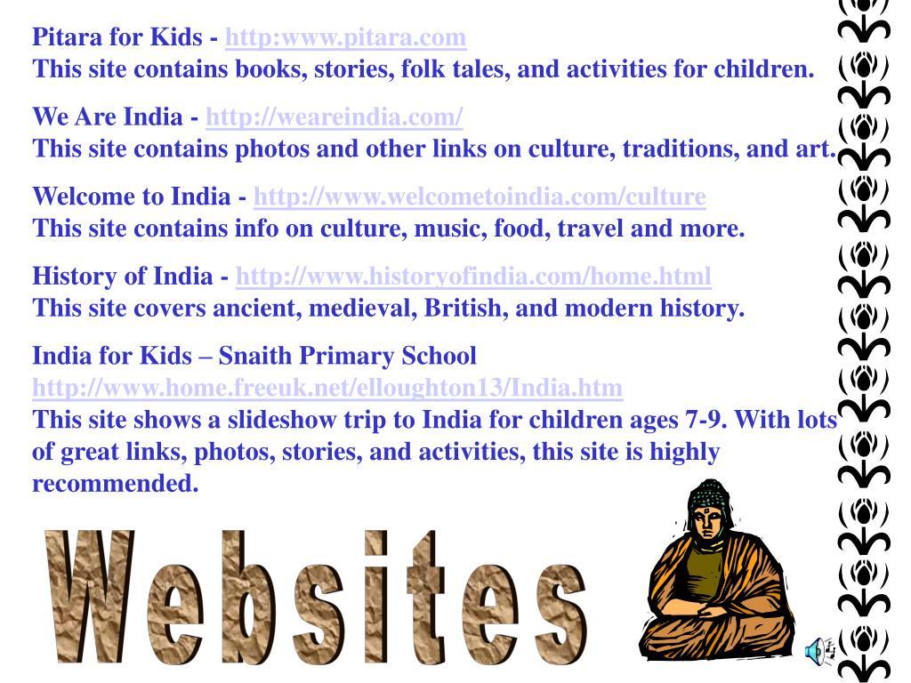 Pitara for Kids -