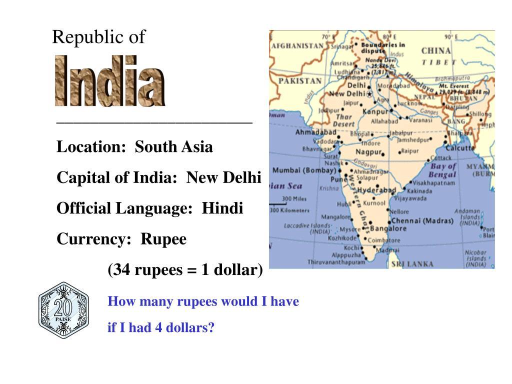 Republic of