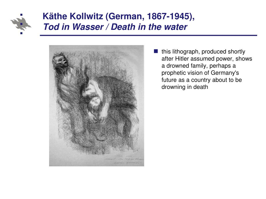 Käthe Kollwitz (German, 1867-1945),