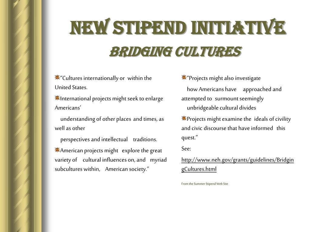 """""""Cultures internationally or within the United States."""
