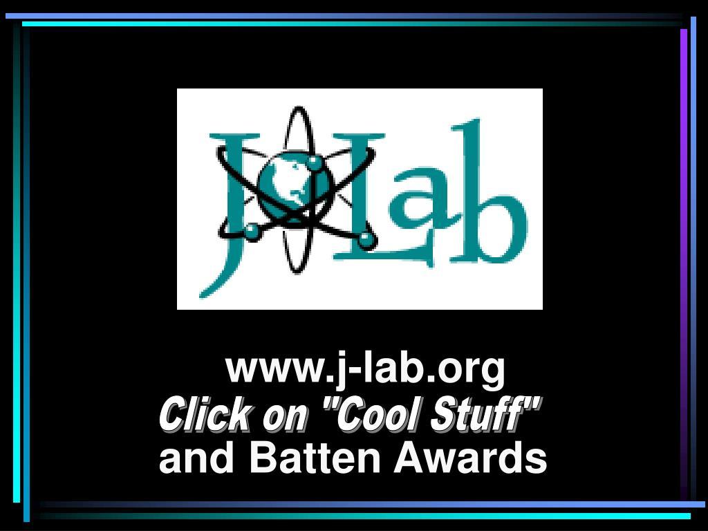 www.j-lab.org