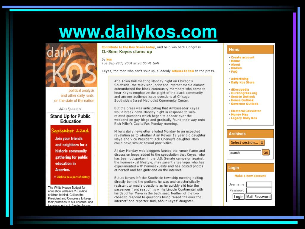 www.dailykos.com