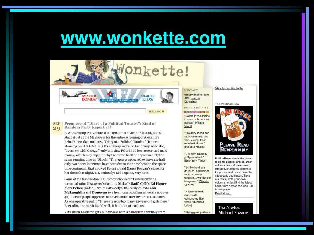 www.wonkette.com