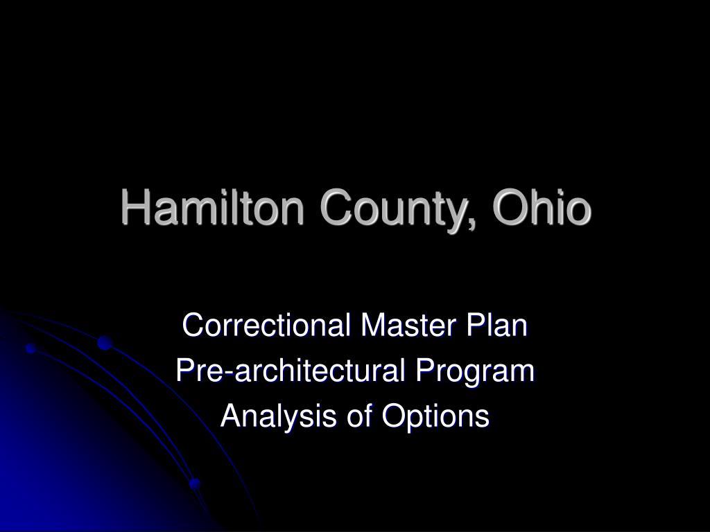 Hamilton County, Ohio