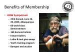 benefits of membership4