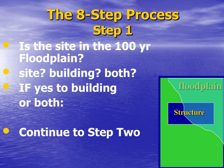 The 8-Step Process