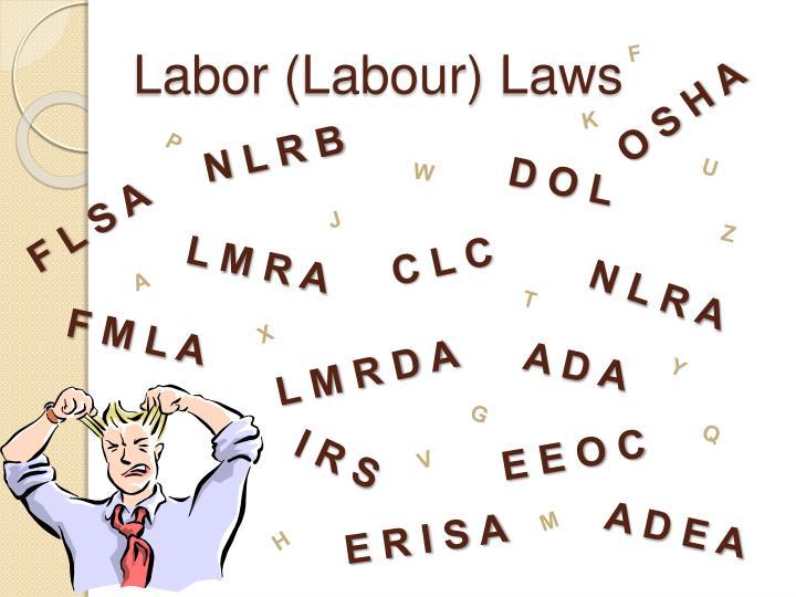 Labor (