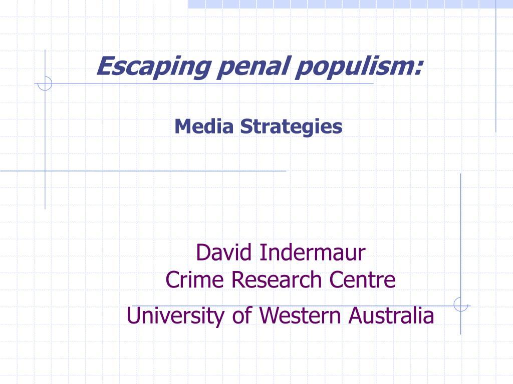David Indermaur