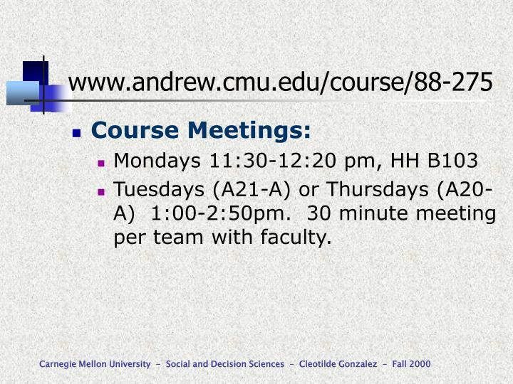www.andrew.cmu.edu/course/88-275