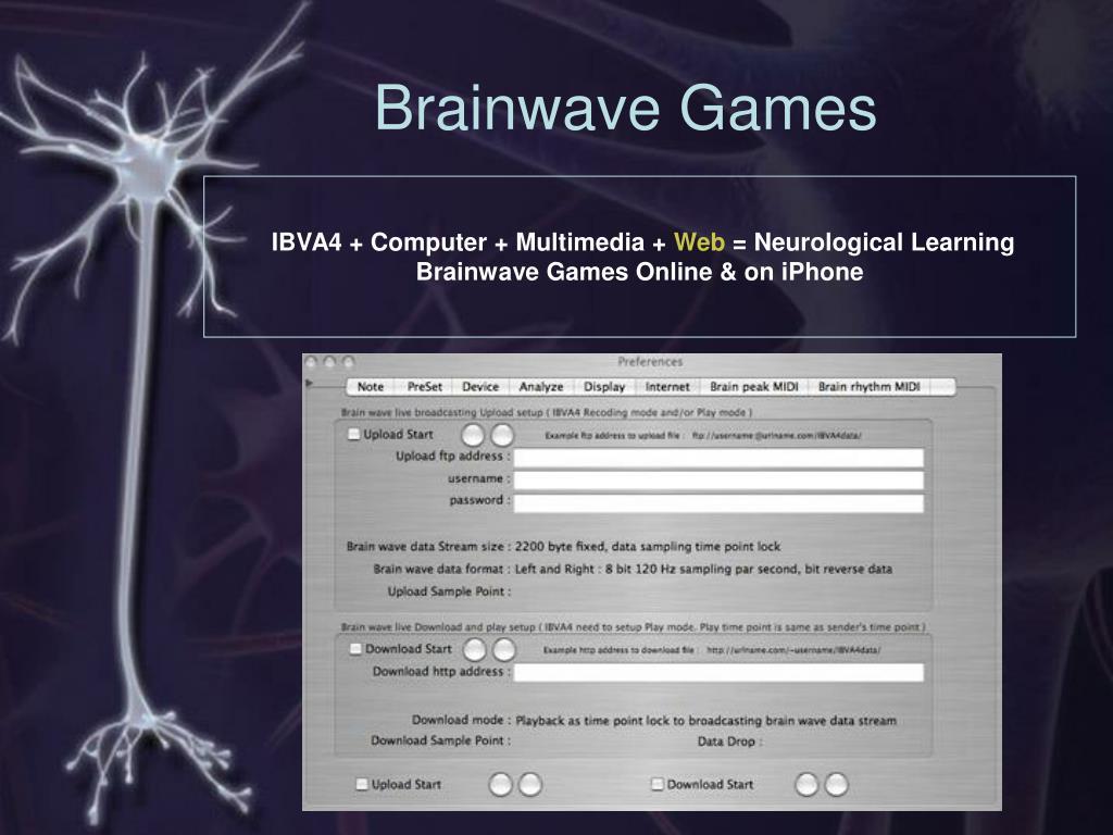 Brainwave Games