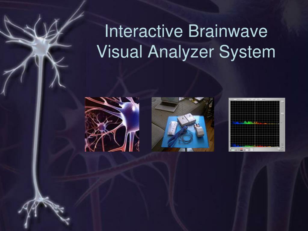 Interactive Brainwave