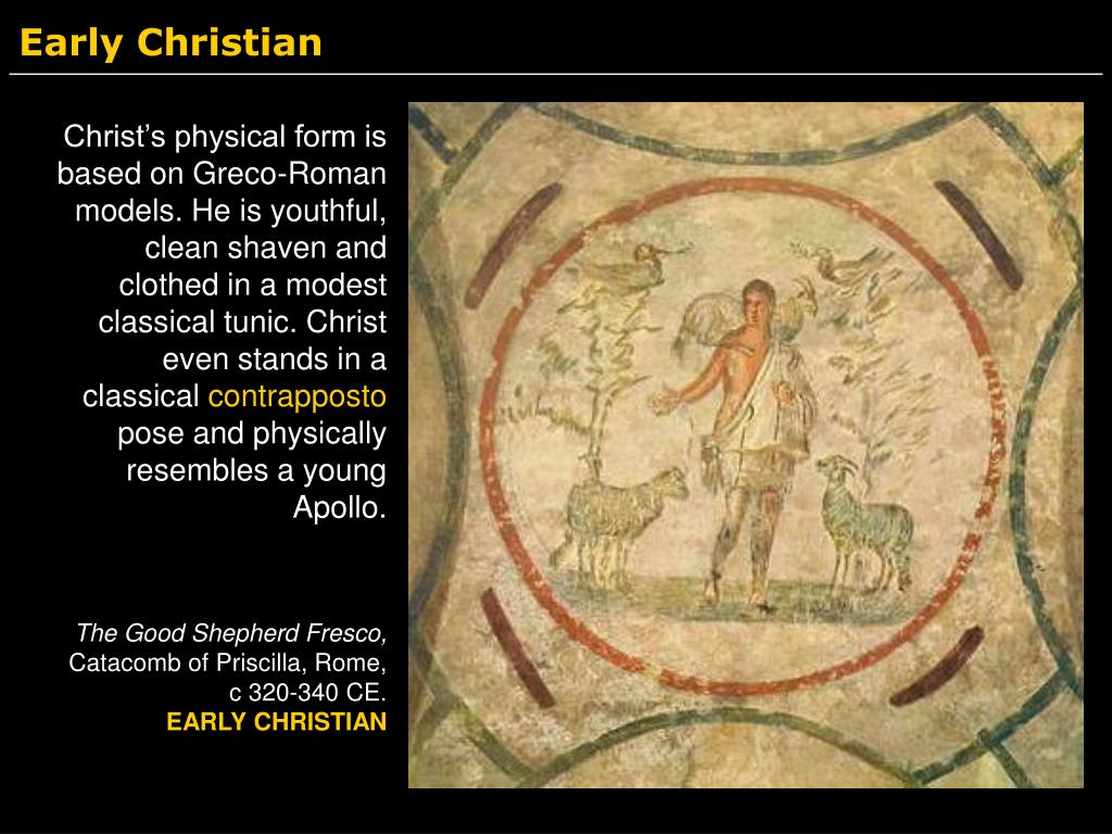 Early Christian