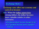 exchange rates6