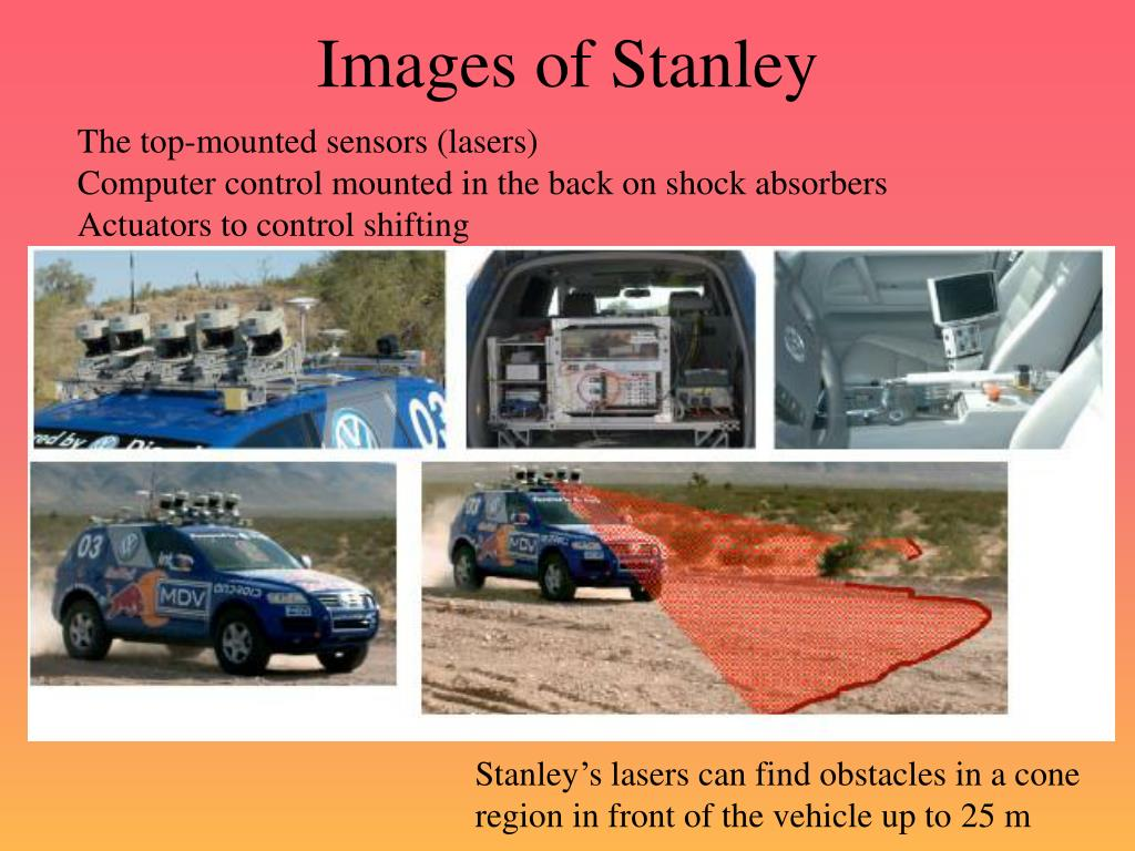 Images of Stanley