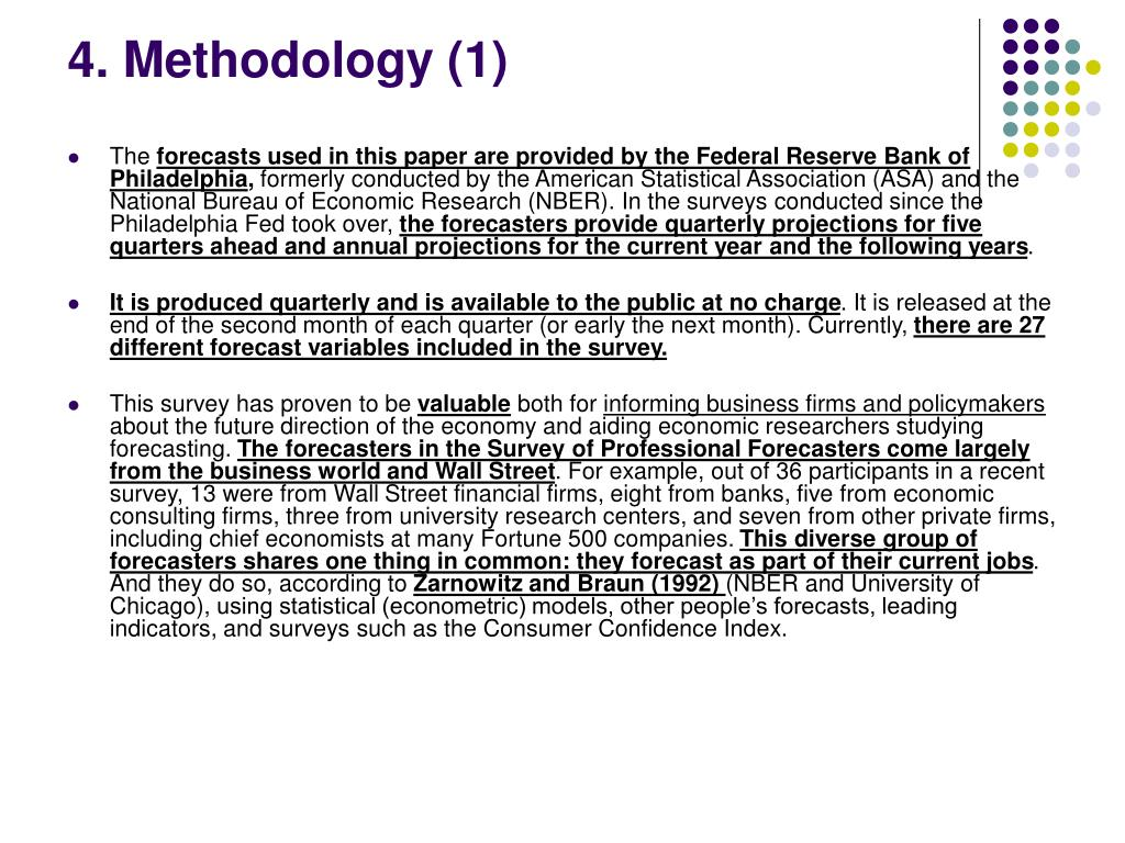 4. Methodology (1)