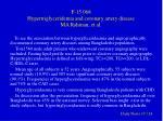 f 15 068 hypertriglyceridemia and coronary artery disease ma rahman et al
