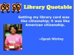 library quotable19