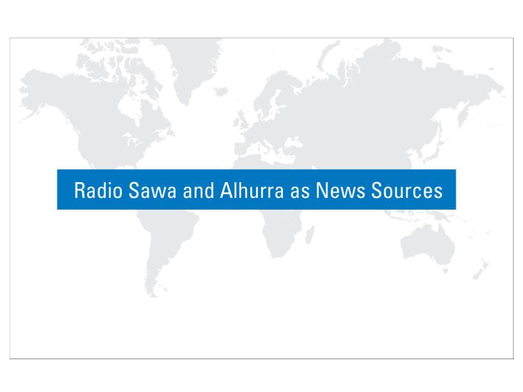 Radio Sawa as