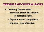 the role of central banks16