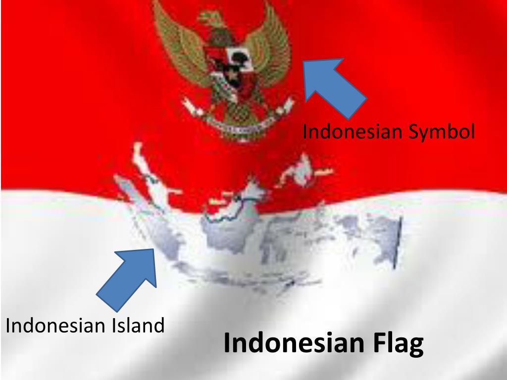 Indonesian Symbol