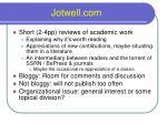 jotwell com