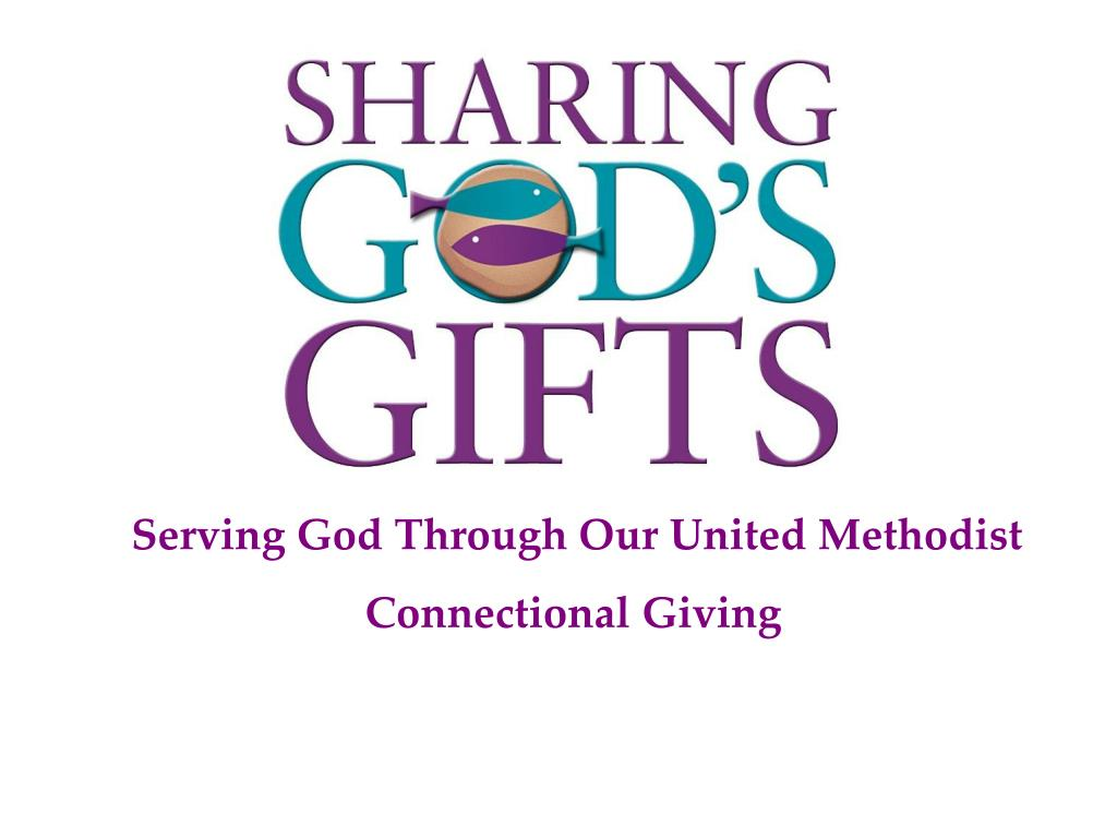 Serving God Through Our United Methodist