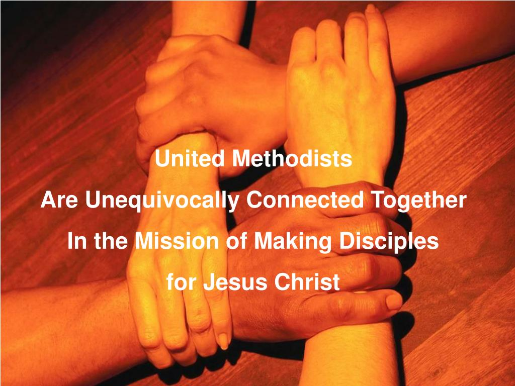 United Methodists